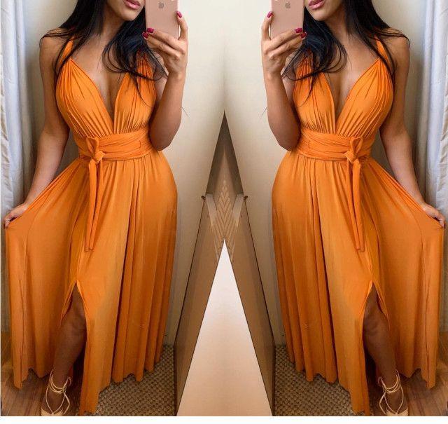 Vestido Multiforma - Foto 2