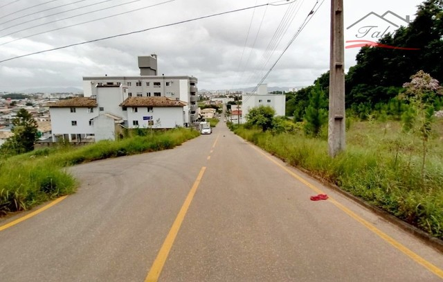 Terreno à venda em Ipiranga, São josé cod:43 - Foto 12