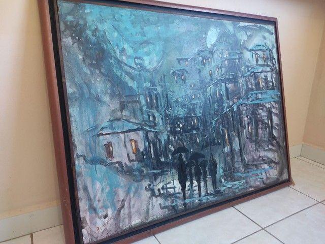 Quadro de pintura - Foto 2