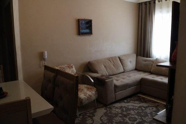 Apartamento à venda com 2 dormitórios em Jardim leblon, Belo horizonte cod:GAR12150 - Foto 2