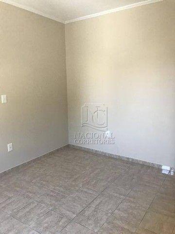 Casa para alugar, 160 m² por R$ 3.600,00/mês - Bangu - Santo André/SP - Foto 9