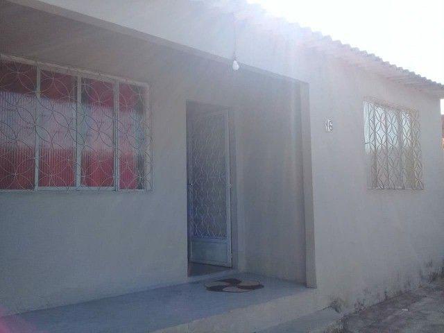 Casa 3 quartos com Loja grande no Belmonte