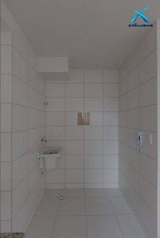 Apartamento para venda c com 2 quartos em Setor Negrão de Lima - Goiânia - GO - Foto 11