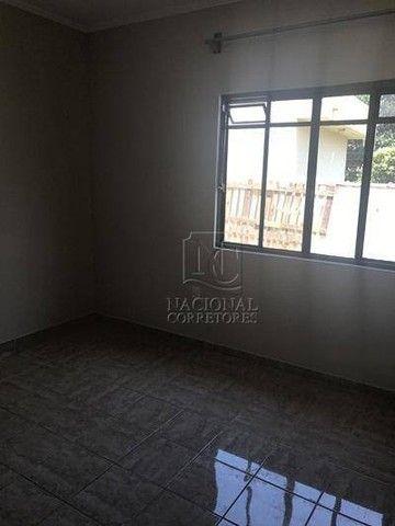 Casa para alugar, 160 m² por R$ 3.600,00/mês - Bangu - Santo André/SP - Foto 8