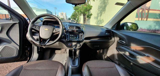 Chevrolet Cobalt LTZ  1.8 8V (Aut) (Flex)  - Foto 4