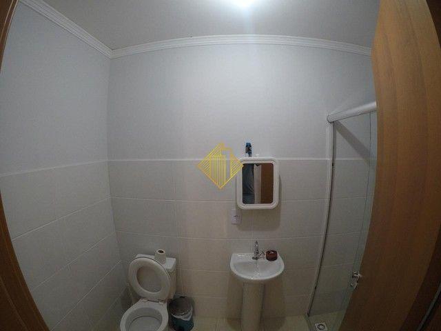 Apartamento à venda, 2 quartos, 1 vaga, Jardim Porto Alegre - Toledo/PR - Foto 8