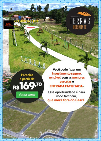 {{ Terras Horizonte >> vem investir }} - Foto 11