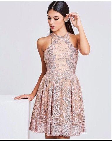 Lote de roupas (vestidos)  - Foto 6