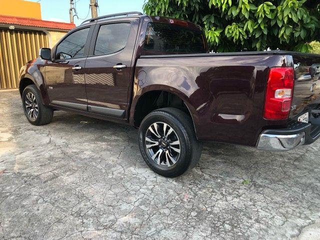 Vendo S10 2.8  LTZ CDTI 4x4 Diesel