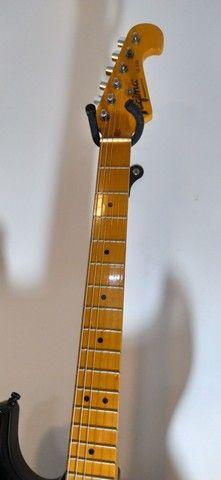 Guitarra Stratocaster Tagima TG-530 Woodstock - Foto 5
