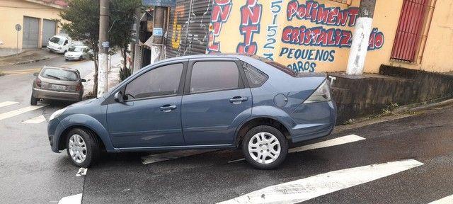 Fiesta 1.6 - Foto 11