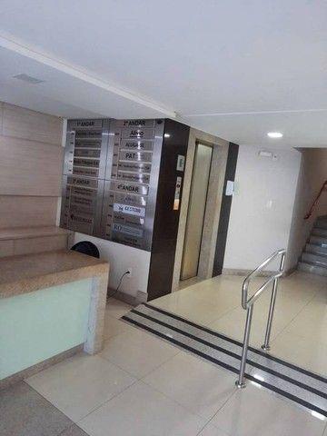 Sala/Conjunto para aluguel 85 m2 Santa Luíza (Barro Vermelho -Próx Reta da Penha) Vitória  - Foto 20
