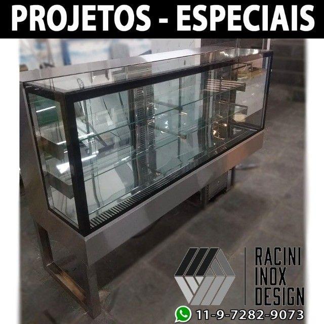Expositor Refrigerado - Foto 3