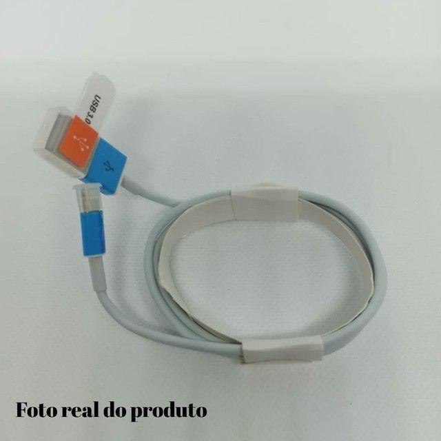 Cabo iPhone para todos os modelos  - Foto 2