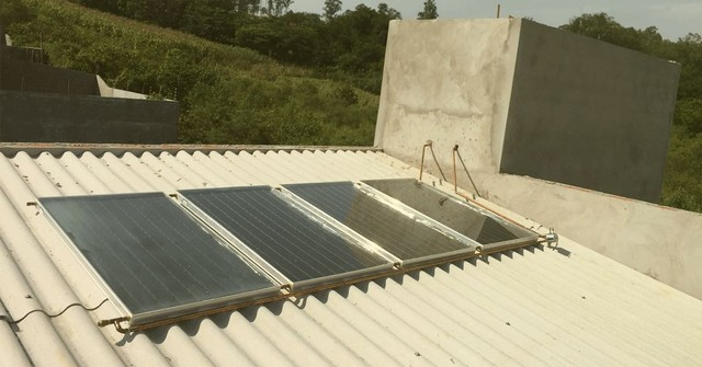 Aquecimento solar - Foto 5