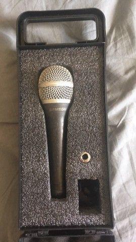 Microfone Samson  - Foto 2