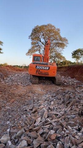 Escavadeira Doosan 22 ton  - Foto 3