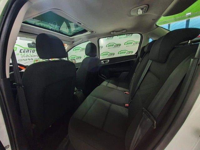 peugeot 307 sedan presence (pack) 1.6 c/ teto - Foto 7