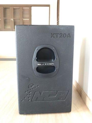 Caixa acústica NCA - Foto 2