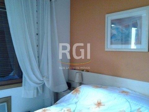 Apartamento à venda com 1 dormitórios em Petrópolis, Porto alegre cod:5609 - Foto 9