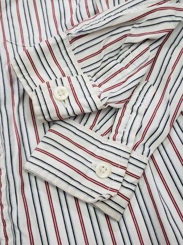 Puro charme. Camisa Social Tam 5 - Gap - Foto 4
