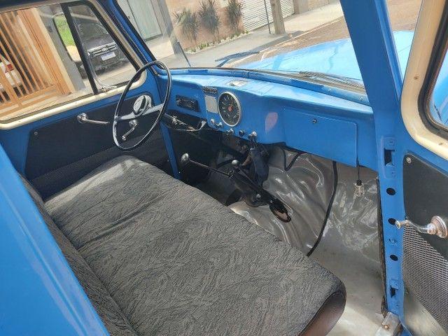 Jeep Willis 1963 - Foto 3