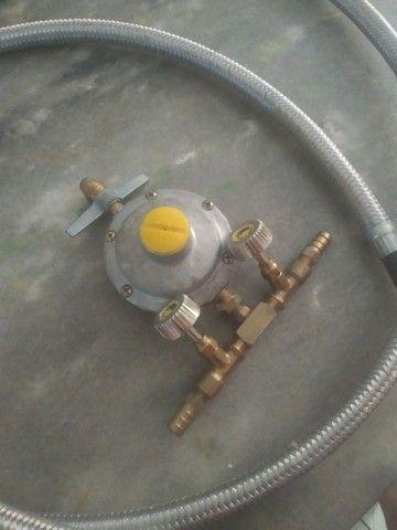 Regulador de gás