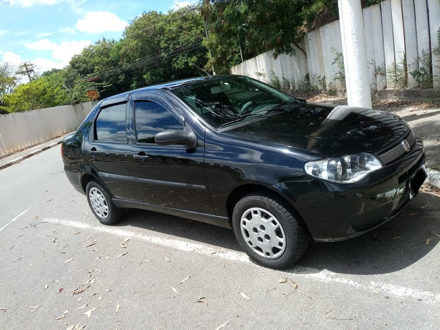 Fiat Siena 1.0 4 Portas - Foto 6