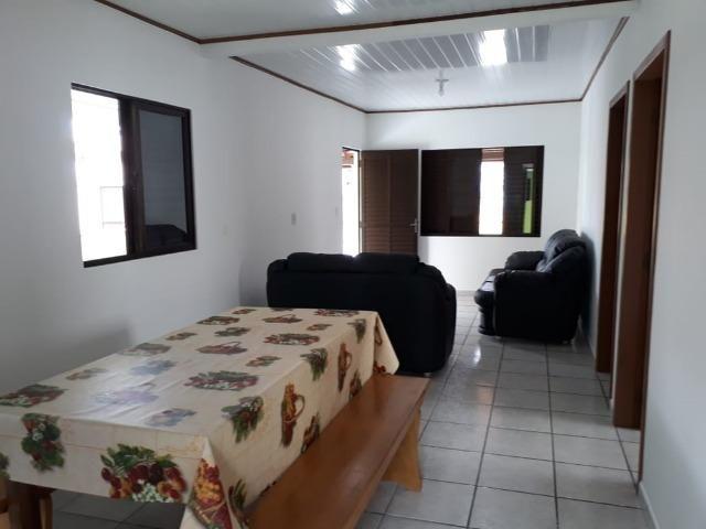 Casa para Temporada a 100 metros da Prainha, em Enseada - SC - Foto 9
