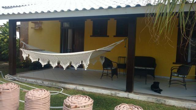 Excelente casa na ilha para temporada. bastante requintada* segurança - Foto 4
