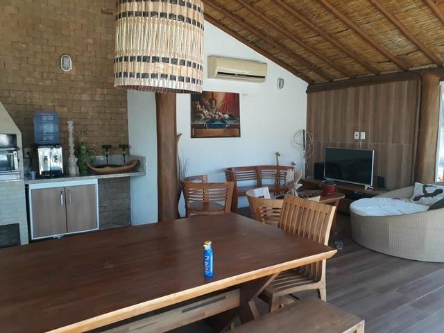 Excelente casa na ilha para temporada. bastante requintada* segurança - Foto 13