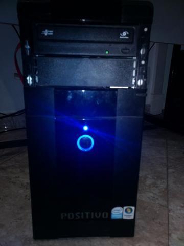 Computador Positivo Windows 10