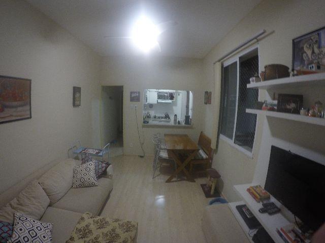 Apartamento de 2 dormitórios na Tijuca