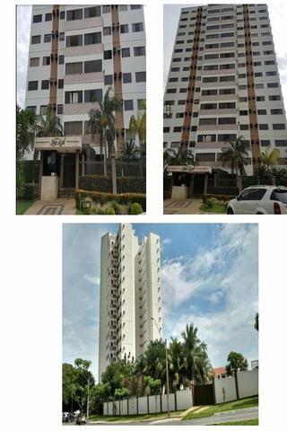 Apartamento Centro cobertura