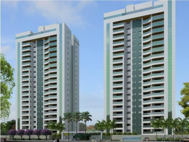 Apartamento Novo De 92m2 - Preço De Oportunidade|