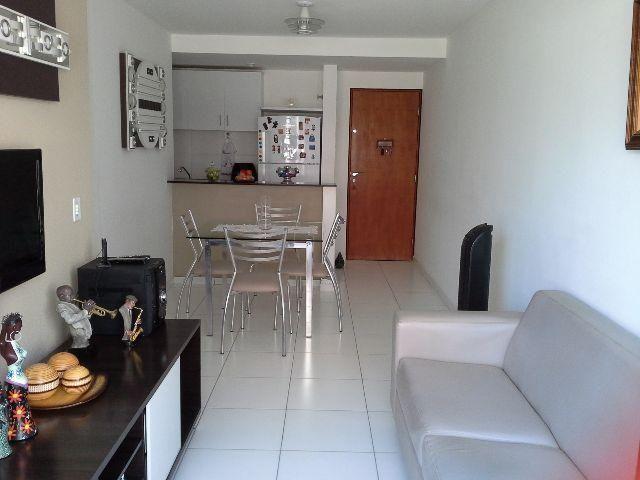 Apartamento na Serraria