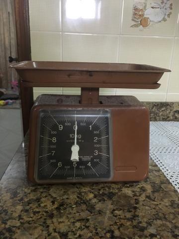 Balança de cozinha antiga