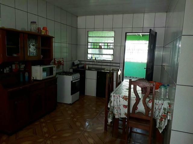 Vendo linda casa em Belterra