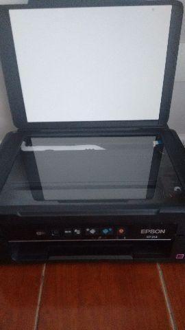 Impressora wi fi