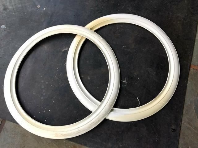 Faixa de pneus aro 15