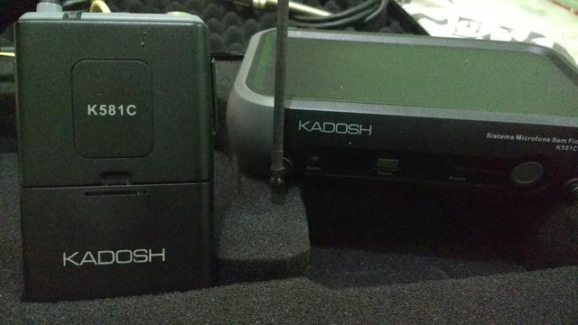 Mic hetset Kadosh