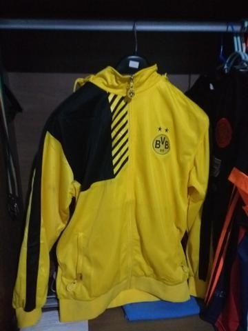 Corta vento Borussia Dortmund