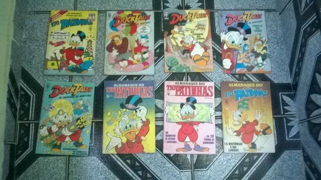 Gibis da Disney