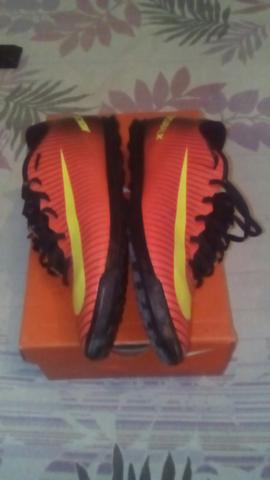 Nike mercurial original n 38