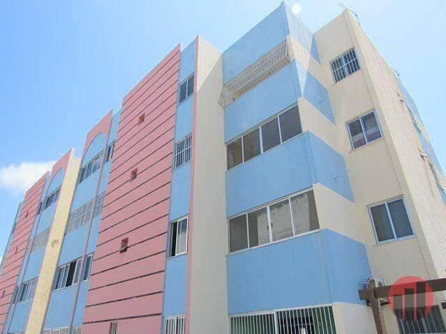 Apartamento Residencial Bairro inválido, Cidade inexistente - AP0219.