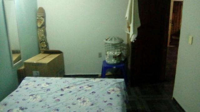 Urgente: Troco por Paranoá e Itapoã - Santa Maria - 2 quartos + 1 kit - Foto 5