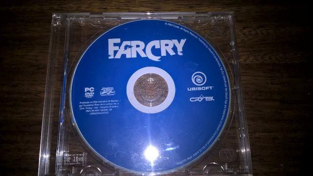 Game Farcry (Original)
