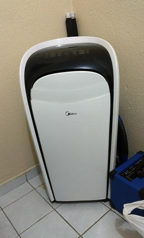 Ar condicionado portátil Midea 10.500 BTU