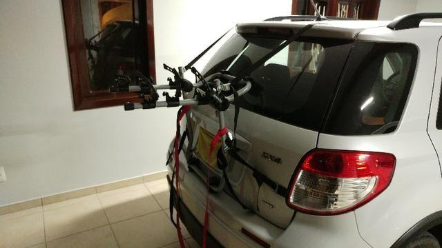 Suporte de bicicleta para carro