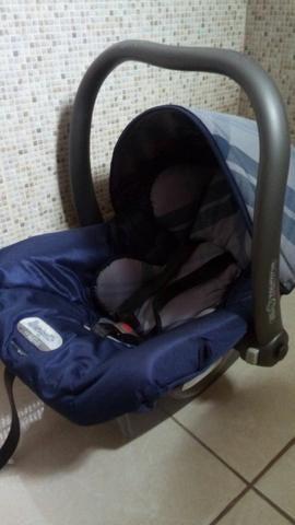 Bebê conforto Burigotto semi novo